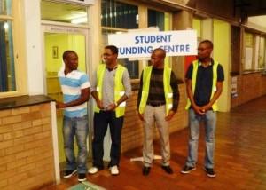 Student Funding Centre, UKZN